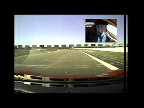 Exotic Car Racing School Los Angeles