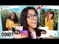 Copie El Instagram de YUYA Por Una Semana (mira lo que le paso!) -