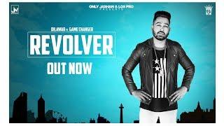 Revolvar Dilawar Mander Feat. Raja Game Changerz | Only Jashan | Los Pro