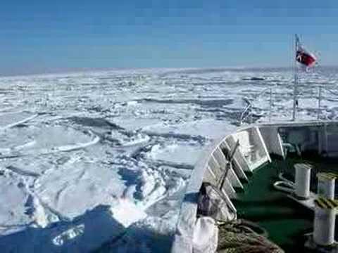 2008 CNY 網走破冰船之旅