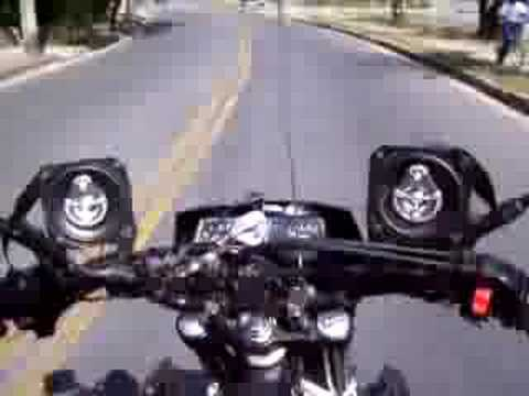 Som de Moto Som na Moto