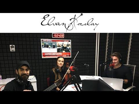 Radyo - Şehrin Sesi 1008  - Elvan Kızılay - Ahm MP3...