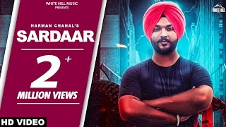 Sardaar (Full Song) Harman Chahal - New Punjabi Songs 2017 - Latest Punjabi Song 2017 - WHM