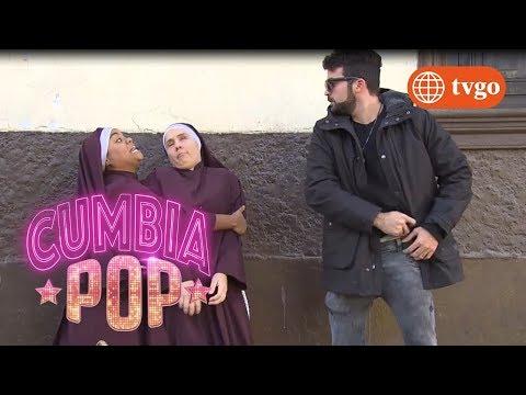 Cumbia Pop 23/01/2018 - Cap 16 - 5/5