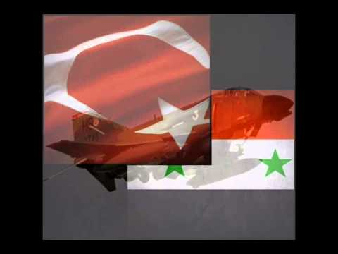 Breaking: Turkish Fighter Jet Shoots Down Syrian Helicopter
