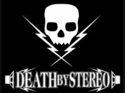 Death By Stereo - This Curse Of Days