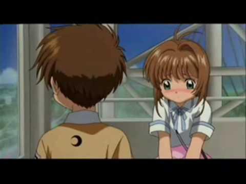 cardcaptors sakura and syaorankiss the girl youtube