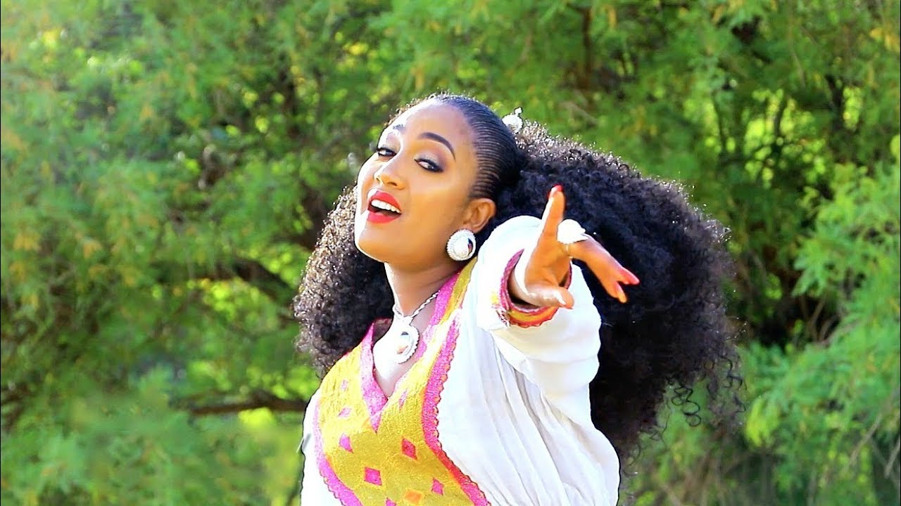 Best New Ethiopian Tigrigna Music 2018 (Official Video)Rahwa Gali - Mesaka