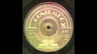 Dorothy Moore Misty Blue 1975 45 Rpm