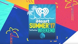 Fifth Harmony + Miley Cyrus + Halsey at iHeartSummer