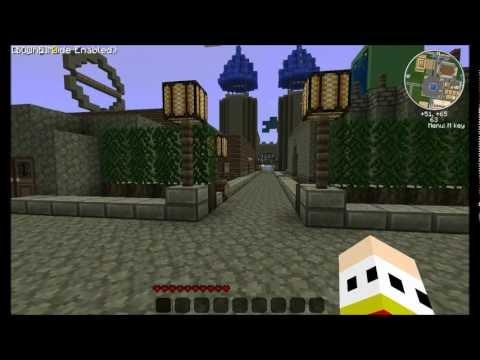 Minecraft Server Review: Block Junkies 24/7 No Hamachi Freebuild 1.0.0