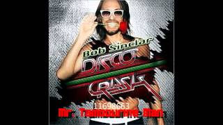 Watch Bob Sinclar Mr. Tambourine Man video