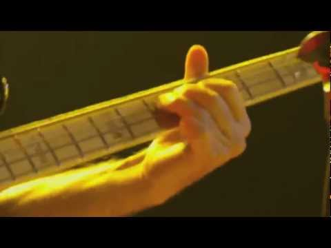 Geddy Lee Bass Solo