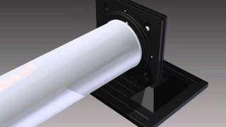 Portable Fan Exhaust System  - Crawl Space Door Systems, Inc.