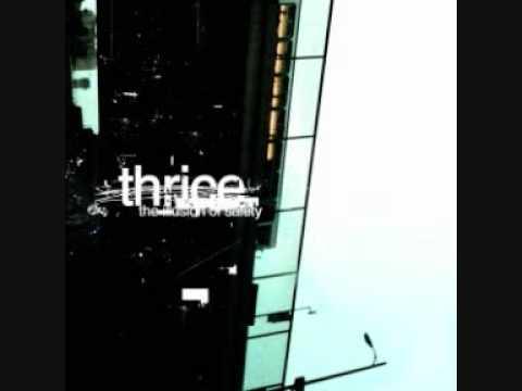 Thrice - A Subtle Dagger