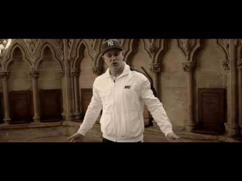 Robbo Raggs aka Lawless - Dear Lord (Music Video) @RobboRaggs @MisjifTV