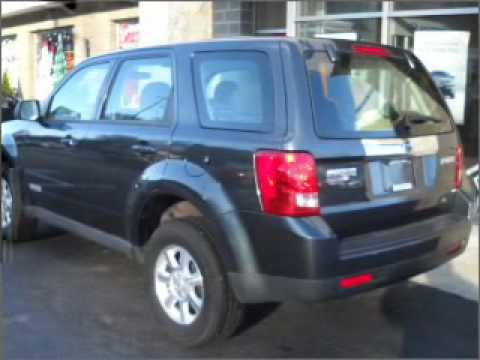 2008 Mazda Tribute - Downingtown Pa