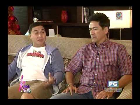 Vic Sotto Says Wally Bayola Should Apologize Over Sex Scandal video