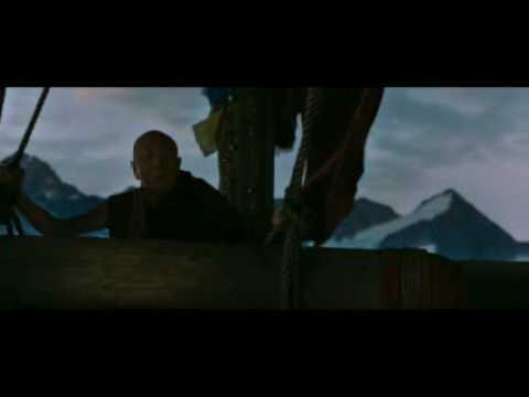 Nuevo trailer 2012 la pelicula en Español