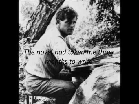Radio Interview With Jack London
