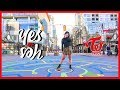 "【KPOP IN PUBLIC】 TWICE (트와이스) ""YES or YES"" DANCE COVER 