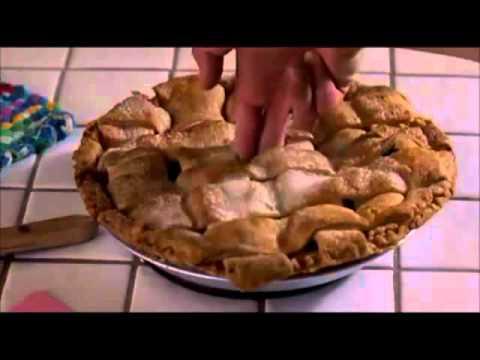 American Pie 1 Scene - Jim Has Sex With Warm Apple Pie video
