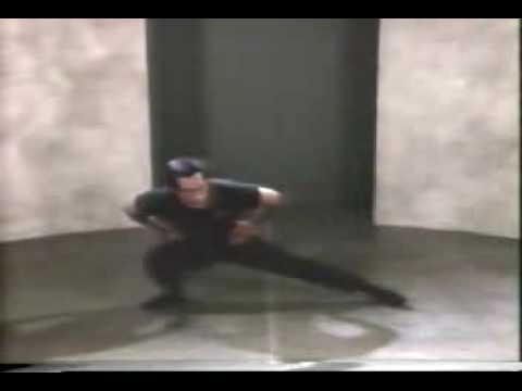 Bruce Lee's Fighting Method Basic Training & Self Defense Techniques clip0 Image 1