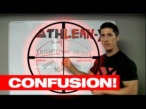 Does Intermittent Fasting KILL MUSCLE? (Diet Confusion)