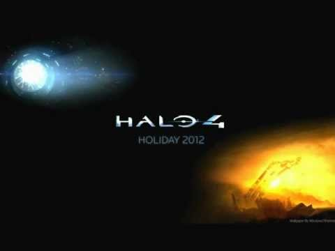 halo 4 - nuevo soundtrack [ Closing Hostilities ] preview (HQ)