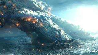 INDEPENDENCE DAY: RESURGENCE Official Trailer (2016) Sci-Fi Action Movie HD