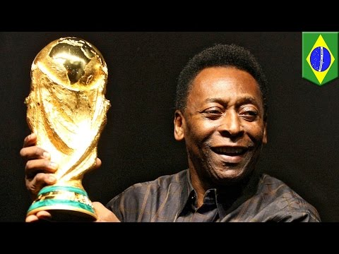 Soccer Legend Pele In Hospital After Surgery To Remove Kidney Stones video