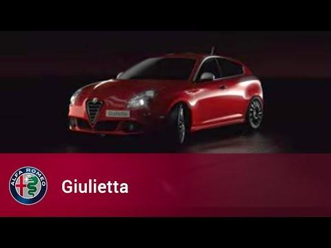 Alfa Romeo Giulietta в Форсаж-6. Часть 2