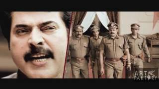 The King & The Commissioner - King & Commissioner Malayalam exclusive official trailer