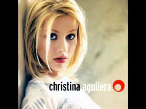 Christina Aguilera - Blessed