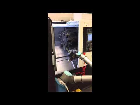 Huma regulator production