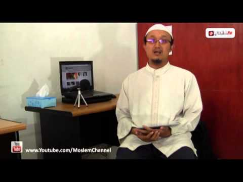 Pengajian Dan Konsultasi Islam: Hukum Infaq Masjid Untuk Usaha - Ustadz Aris Munandar - Yufid.TV