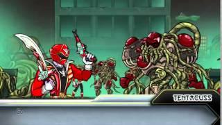 Смотреть игру рейнджеры самураи онлайн бесплатно