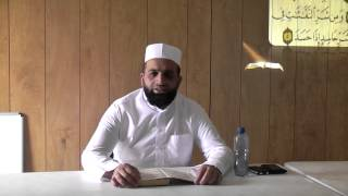 Last 12 Surahs with proper Tajweed - Sh. Mamdoh Mahmood
