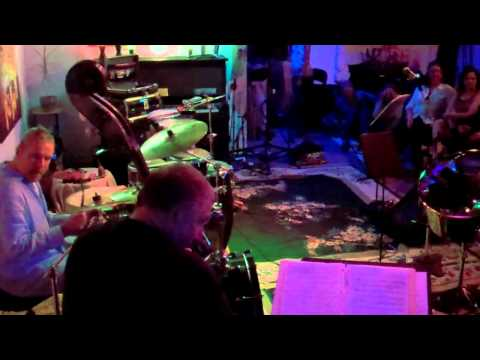 Ray Obiedo Group, Live at the Art House Gallery (Trio / Dave-Peter-Paul)