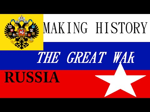 Making History: The Great War - Russia #9 Loss of Life