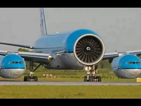 Необычные самолёты -- Странные формы