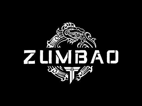 "The official audio stream of Taboo ""Zumbao."" Download ""Zumbao"" on iTunes: http://smarturl.it/ZUMBAO?IQid=youtube Subscribe to Taboo's YouTube Channel: http:/..."