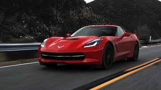 Corvette C7 Stingray Review - Everyday Driver