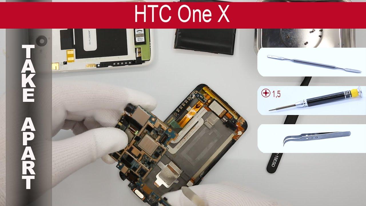 Ремонт телефона htc one своими руками
