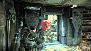 Gears of War: Ultimate Edition Bugs