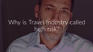 HIGH RISK travel merchant account