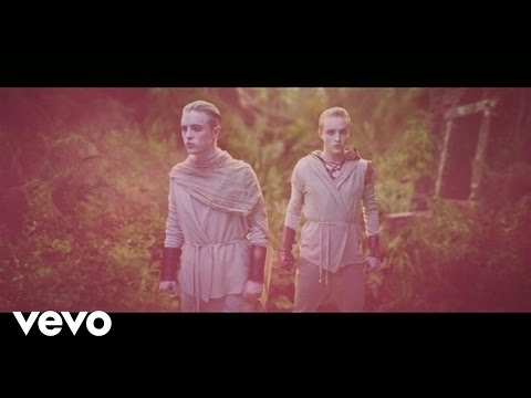 Jedward - Luminous
