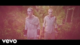 Клип Jedward - Luminous