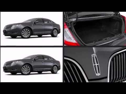 2016 Lincoln MKS Video