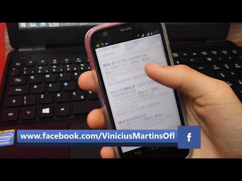 Internet Grátis no Android ( 2014 ) Funcionando